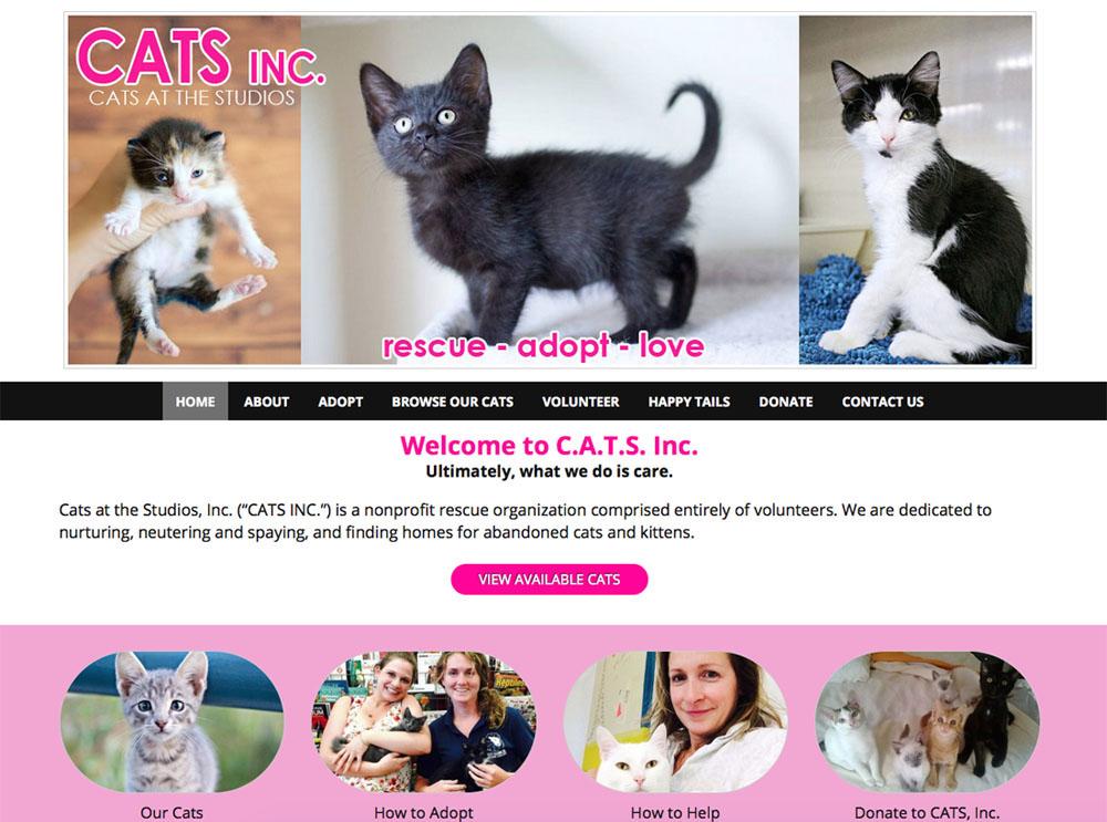 CATS, Inc.
