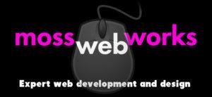 MossWebWorks - Expert Web Design in Oakhurst, CA