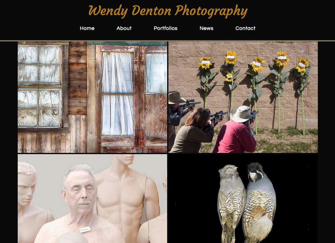 Wendy Denton Photography