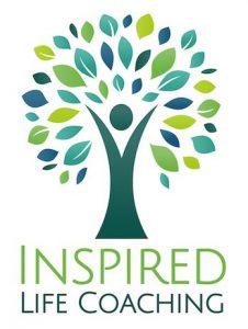 Inspired Life Coaching Logo