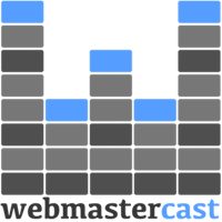 WebmasterCast Logo