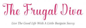 The Frugal Diva Logo