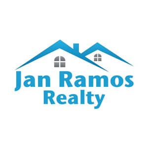 Jan Ramos Realty Logo