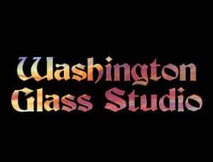 Washington Glass Studio Logo
