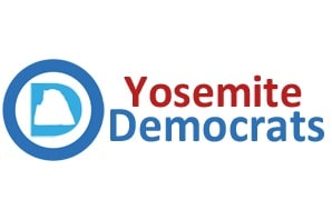 Yosemite Democrats Logo