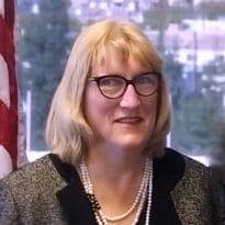 Headshot of Attorney Martha Patterson