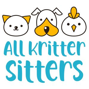 All Kritter Sitters Logo