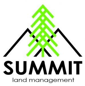 Summit Land Management Logo