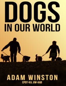 Dogs in Our World Book Cover