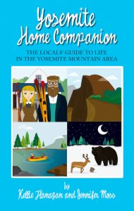 Yosemite Home Companion Book Cover