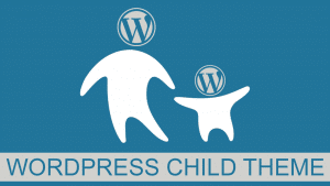 How to make a WordPress Child Theme