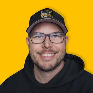 Kyle Van Deusen